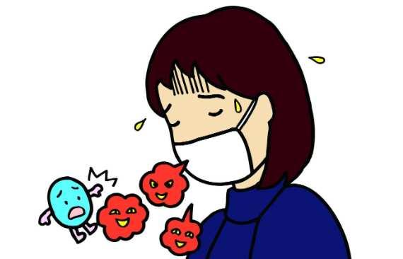 治过敏性鼻炎偏方三天,致被鼻炎困扰的你!