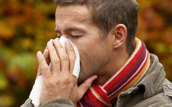 如何知道自己得了鼻炎