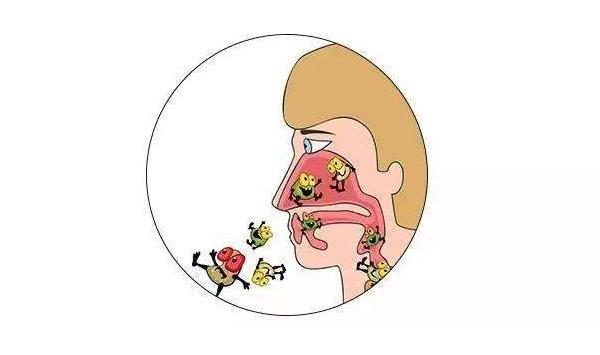 幽门螺杆菌感染症状