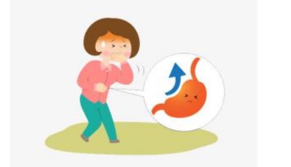 幽门螺杆菌早期症状