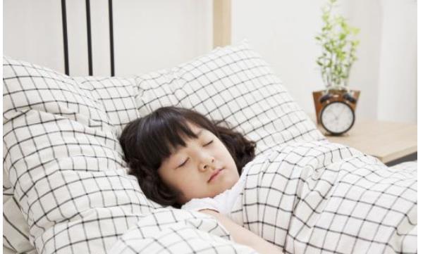 儿童尿床的常见原因