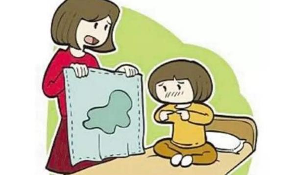 幼儿爱尿床怎么办