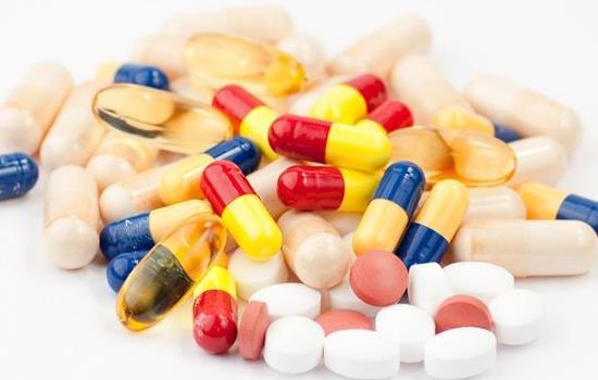 四联疗法是哪四种药,举例出来看看
